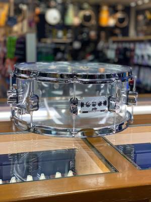 Pacific Drums - PDSN0614SSCS