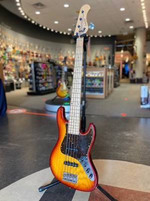 SADOWSKY METROLINE 5 STRING BASS
