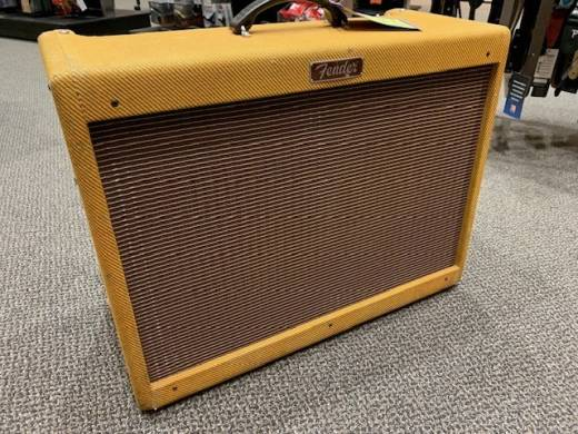 FENDER FSR HOT ROD DELUXE TWEED C12N