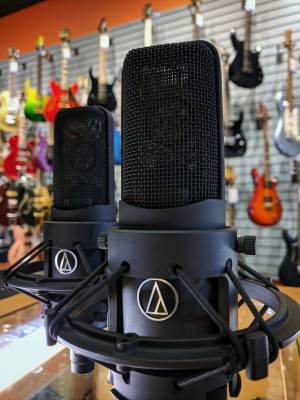 Audio Technica AT4060 - Pure Condenser Tube Mic