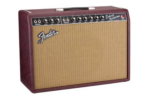 '65 Deluxe Reverb - Red Wine