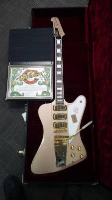 Gibson 20th Anniversary Firebird