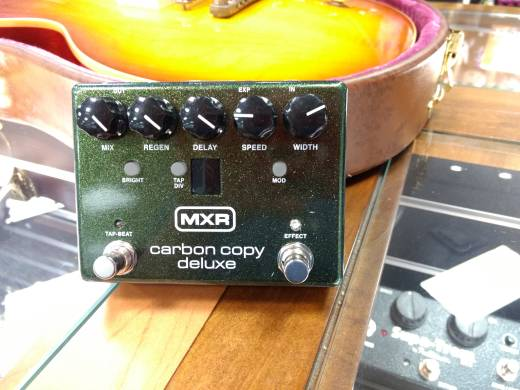 Store Special Product - Carbon Copy Deluxe Analog Delay Pedal