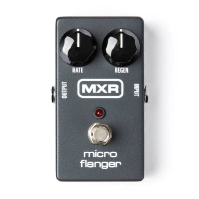 M152 - Micro Flanger