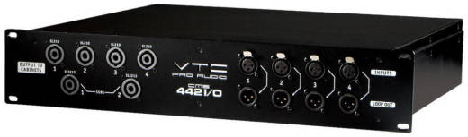 Store Special Product - VTC CABLE MANAGEMENT SYSTEM PANEL