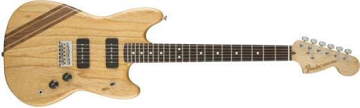 Limited Edition American Shortboard Mustang, Natural, Rosewood