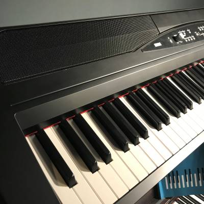 Korg Digital Piano w/Speakers & Stand