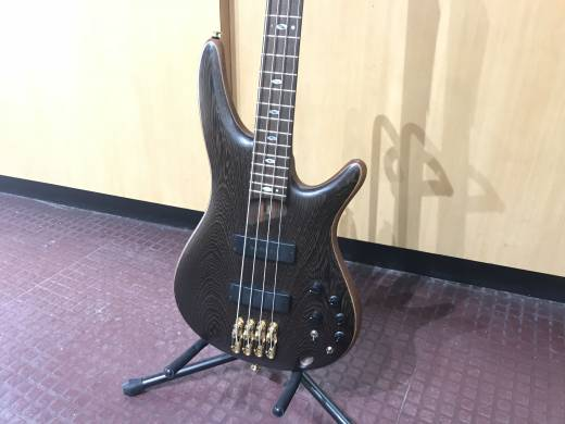 Ibanez SR Prestige Electric Bass - Oiled Finish