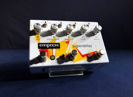 Store Special Product - Empress Effects Superdelay