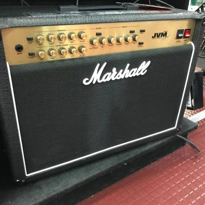 Marshall 2x12 All Tube Pro Combo