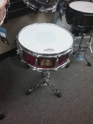 Pearl Chad Smith Snare Drum