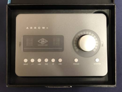 Store Special Product - Universal Audio - UA-ARROW
