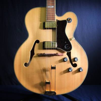 Epiphone L-5 Broadway - Natural