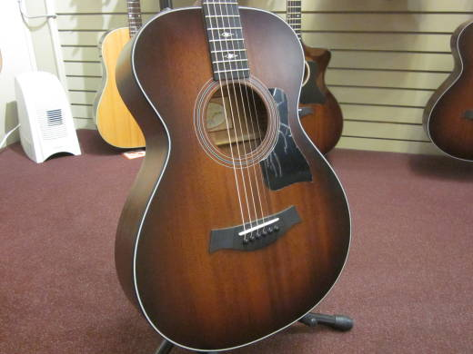 Store Special Product - Taylor Grand Concert 12-Fret Acoustic Guitar w/ES2