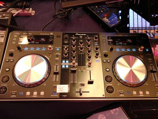 XDJ-R1 Wireless Performance DJ System - iOS Compatible