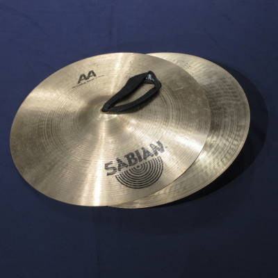 "Store Special Product - Sabian - 16"" Marching Cymbal Set"