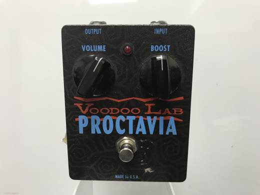 Store Special Product - Proctavia (Octave/Fuzz)