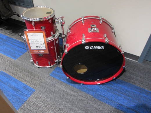 Yamaha Oak Custom.