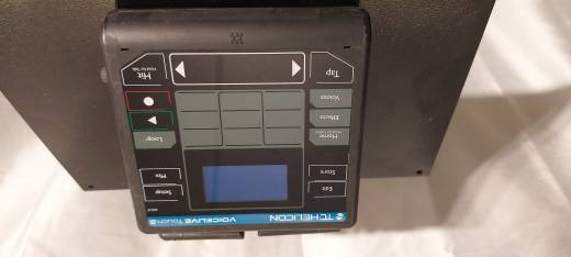 TC-Helicon - VOICELIVETOUCH2