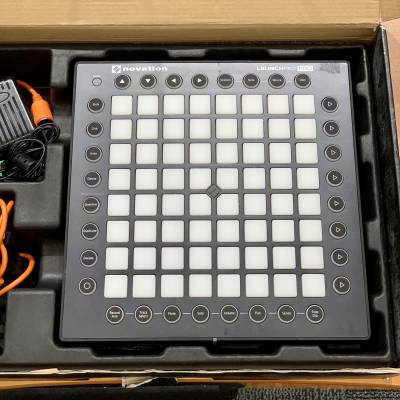 Launchpad Pro - 64 Button Grid Music Controller