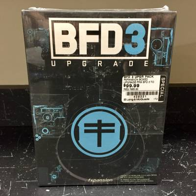 BFD 3 Upgrade Pack