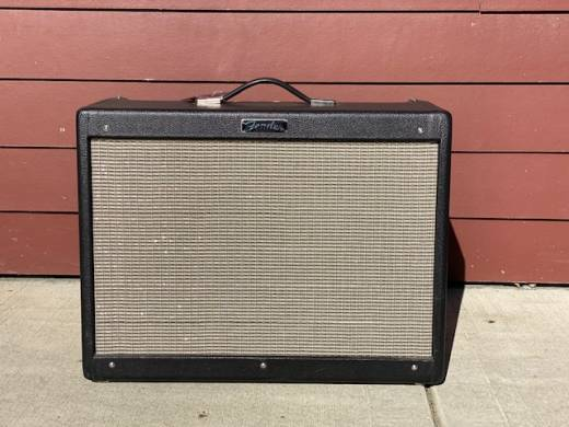 Store Special Product - Fender Hot Rod Deluxe IV 40W 1x12 Tube Combo