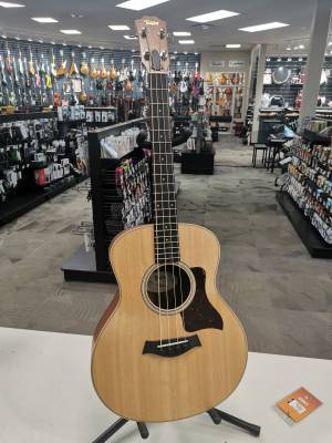 Store Special Product - Taylor Guitars - GS MINI-E BASS