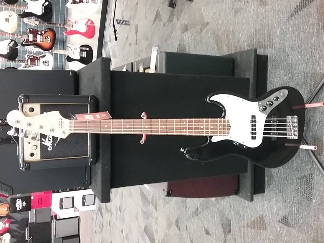 '96 USA Fender Jazz Bass V