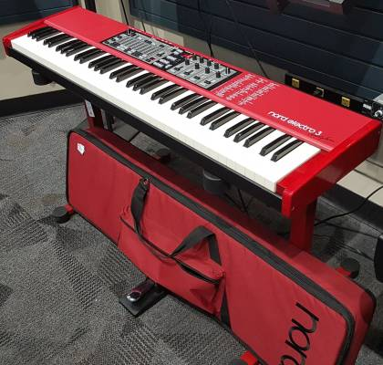 Nord Electro 3 - 73 WITH NORD BAG