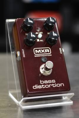 Store Special Product - MXR Bass Distortion