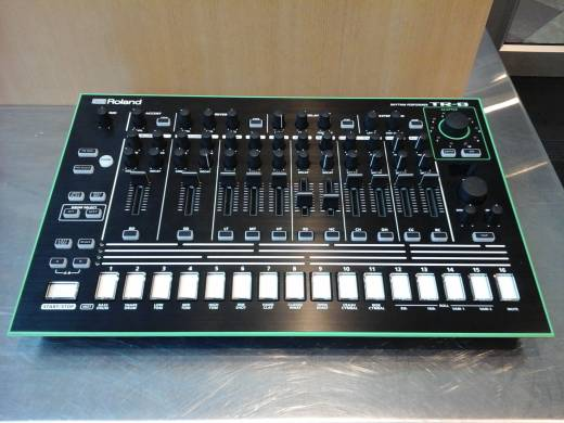 Store Special Product - AIRA TR-8 Rhythm Machine