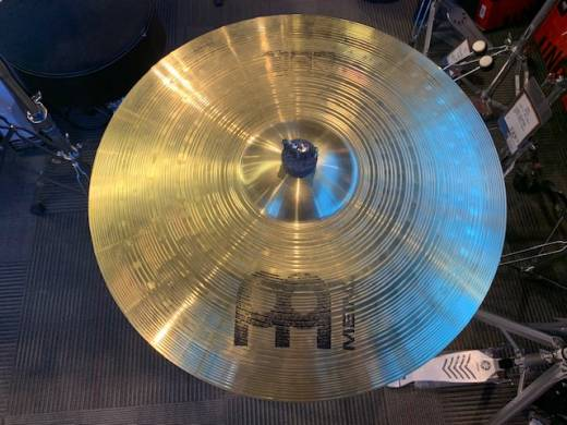HCS 20-INCH CRASH CYMBAL
