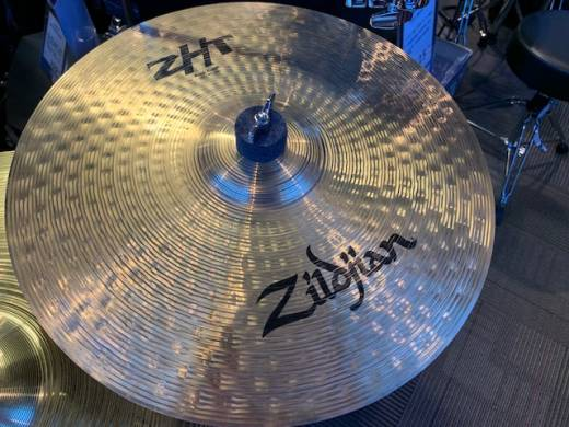 ZHT Rock Crash Cymbal - 16 Inch