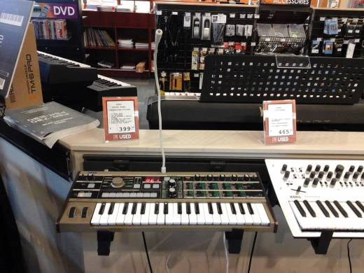 Store Special Product - MICROKORG