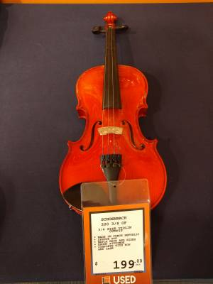 Store Special Product - Student Violin Outfit 3/4
