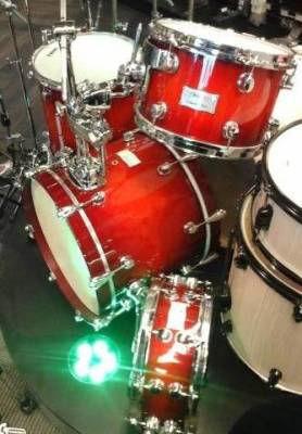 Store Special Product - Mapex Saturn Kit