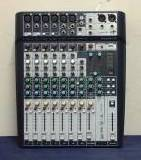 Store Special Product - 10 Channel Analog Mixer with Lexicon Effects and USB