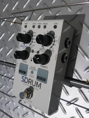 SDRUM Pedal