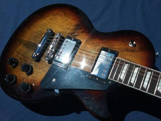 Store Special Product - 2018 Les Paul Studio - Smokehouse Burst