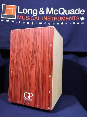 Store Special Product - Cajon Beech Wood Satin Finish w/ Bag