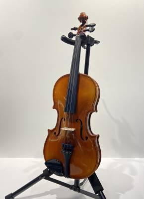 SCHOENBACH 220 1/2 VIOLIN OUTFIT