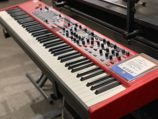 NORD STAGE3 88B