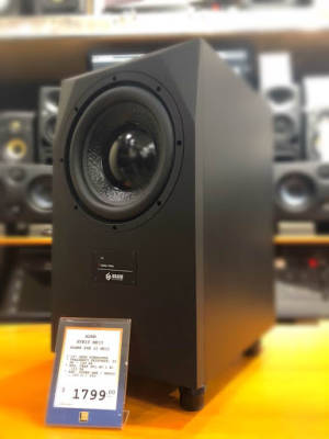 Sub10 MKII 10 Inch 200W Powered Subwoofer