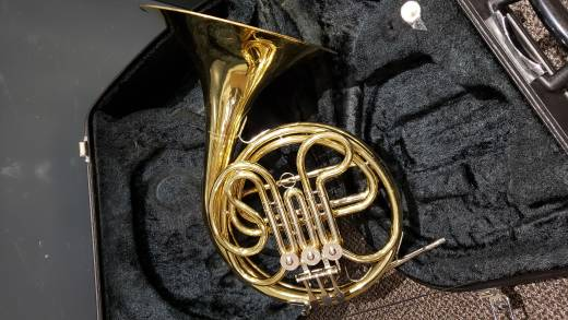 YAMAHA SINGLE HORN