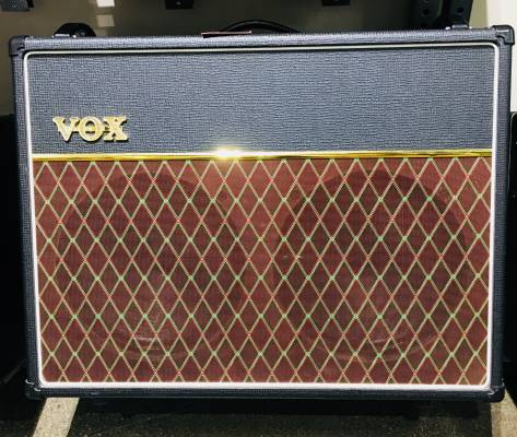 Store Special Product - VOX AC30 2x12 Combo