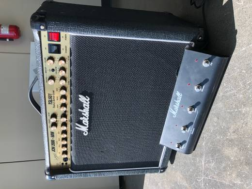 MARSHALL TRIPLE SUPER LEAD 60W 1X12 COMBO