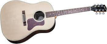 J29 Rosewood Acoustic/Electric - Natural