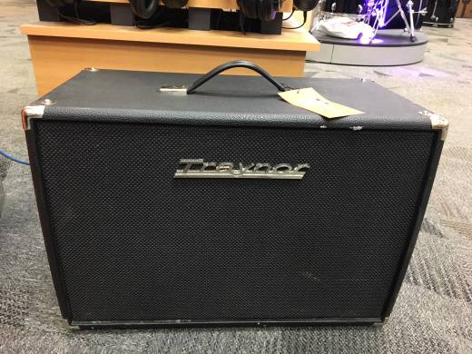 Traynor Custom Valve 60 Watt 1x12 Guitar Extension Cabinet