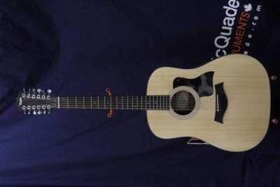 Store Special Product - 150e 12-String Dreadnought Walnut/Spruce Acoustic Electric Guitar