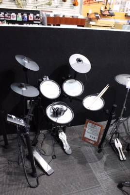 Store Special Product - TD-1DMK Double-Mesh Head Electronic Drum Kit